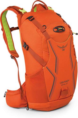76f69278e0 Cyklistický batoh Osprey Zealot 15 Atomic orange - Glami.cz