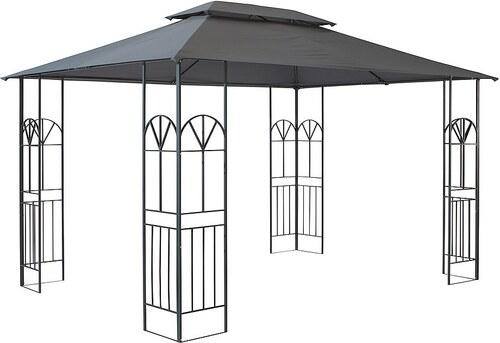 Ersatzdach für Pavillon »Zier« anthrazit