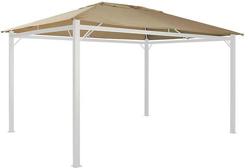 Ersatzdach für Pavillon »Alu« sandfarben