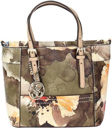 Guess Velké kabelky   Nákupní tašky FG453577 Mini Bag Women Syntetick  Guess 6c2c7510530