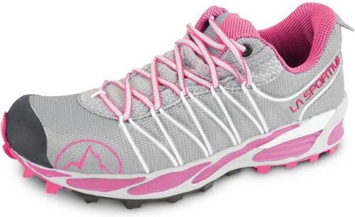 La Sportiva Q Lite Wopánské Trail Shoes L Grey Pink - Glami.sk 35846865462