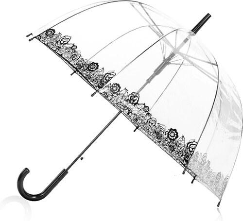 Tom Átlátszó esernyő Flowers - Glami.hu 13987bbb8a