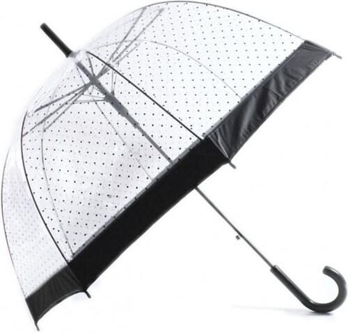 Tom Eva Átlátszó esernyő Rain Dots - Glami.hu da9582874b