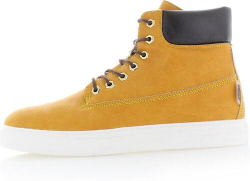 Sárga-barna férfi cipő Everlast EV1007 - Glami.hu b83880694b