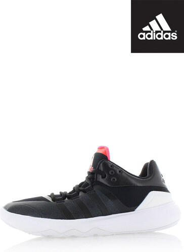 adidas PERFORMANCE Pánske černé tenisky ADIDAS Infinite TR - Glami.cz 7613b117b7