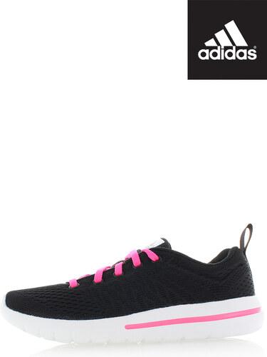-21% adidas PERFORMANCE Dámske čierne tenisky ADIDAS Element Urban Run W 800b5ae0e9