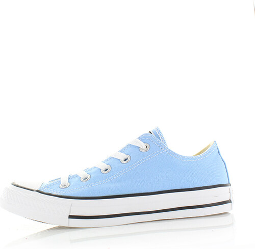 Converse Dámske svetlomodré nízke tenisky Chuck Taylor All Star ... 694f00e8f9