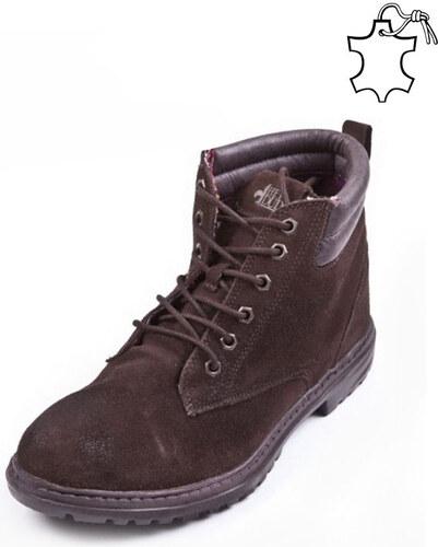 Dude Shoes Férfi cipő Abetona csokoládé - Glami.hu 2e48c8e295