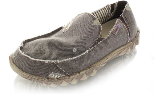 Dude Shoes Férfi mokaszin Legend barna - Glami.hu ff6b11c195