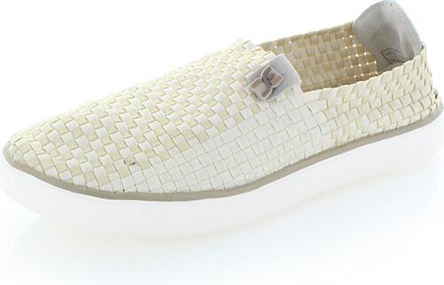 Dude Shoes Bézs férfi mokaszin E-Last Weave - Glami.hu 2b20eec01c