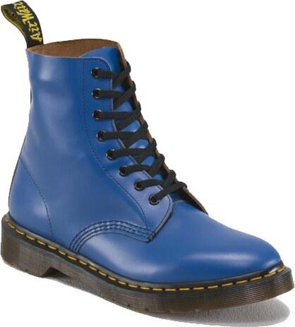 Dr. Martens Dámské kožené kotníkové boty (8 dírek) DM16509400 - Glami.cz 281ad5e3da