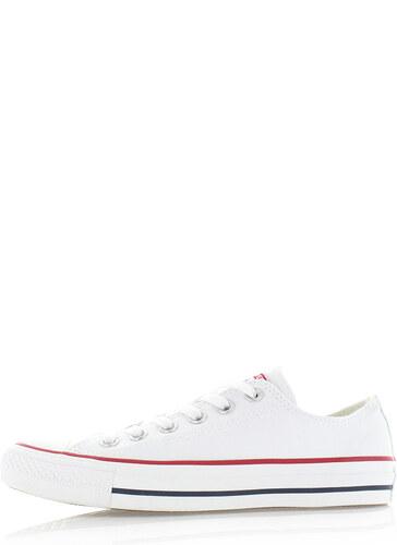 Converse Fehér női alacsony tornacipő Chuck Taylor All Star - Glami.hu 4fb02616f4
