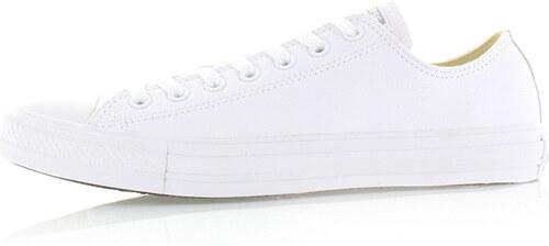 Converse Pánske biele nízke tenisky Chuck Taylor All Star - Glami.sk cd6543dcdb2