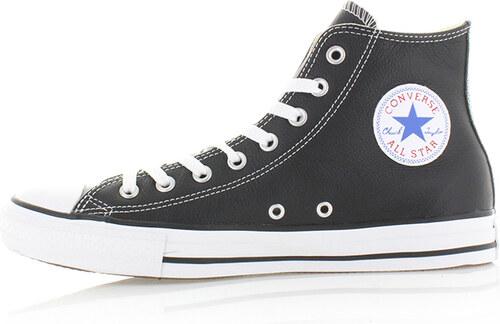 bed6aa0d657 Converse Pánské černé vysoké tenisky Chuck Taylor All Star - Glami.cz