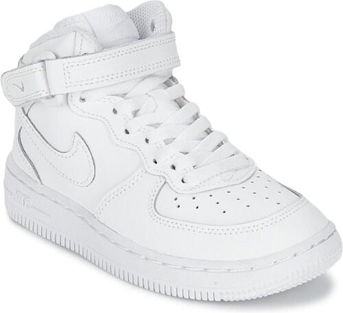 Nike Členkové tenisky AIR FORCE 1 MID Nike - Glami.sk 2aa3cf49caf