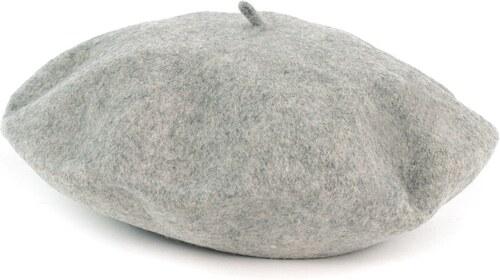 Baret Dunka, šedý