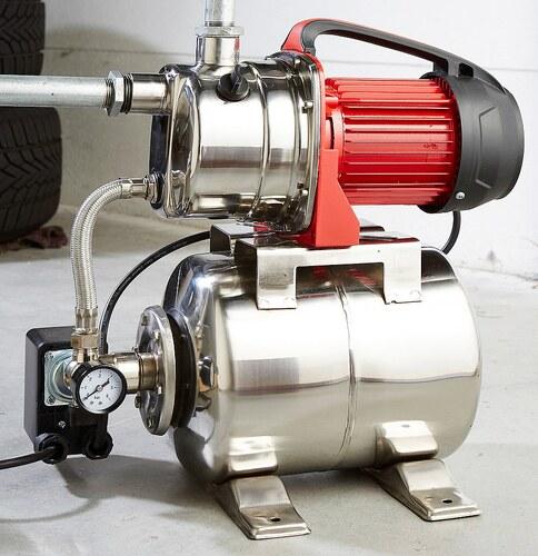 Hauswasserwerk »HWW 3008 InoxInox«