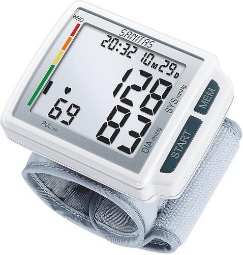 Handgelenk-Blutdruck-Messgerät