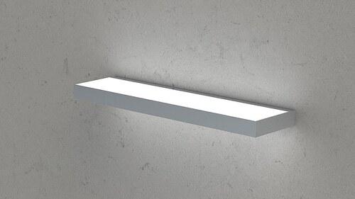 Regalboden inkl. Beleuchtung, Breite 90 cm