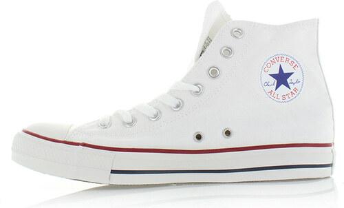 Converse Fehér női magas tornacipő Chuck Taylor All Star - Glami.hu 7b74915a32