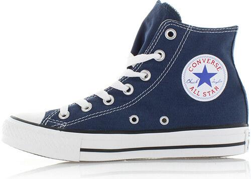 275afd41d6e Converse Dámské tmavě modré vysoké tenisky Chuck Taylor All Star ...
