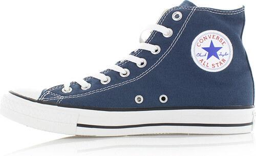Converse Sötétkék férfi magas tornacipő Chuck Taylor All Star - Glami.hu 6839fa2655