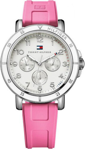 Tommy Hilfiger Dámske hodinky 1781510 - Glami.sk bdc2abbe32f