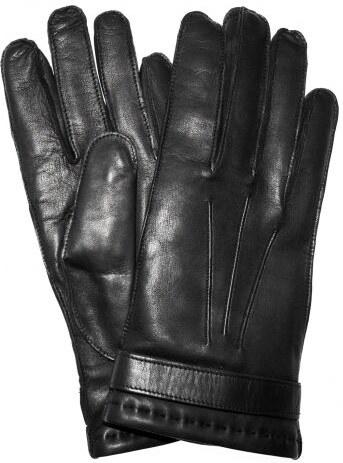 Pánské kožené rukavice z italské jehnětiny - Glami.cz 14e228ba91