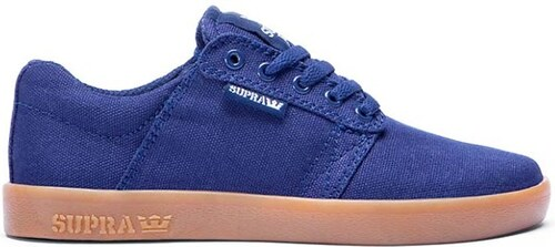 boty SUPRA - Kids Westway Blue Nights-Gum (BNT) - Glami.sk 131164d8261