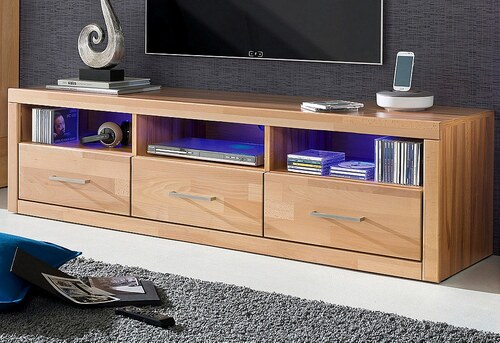 Lowboard, Breite 170 cm