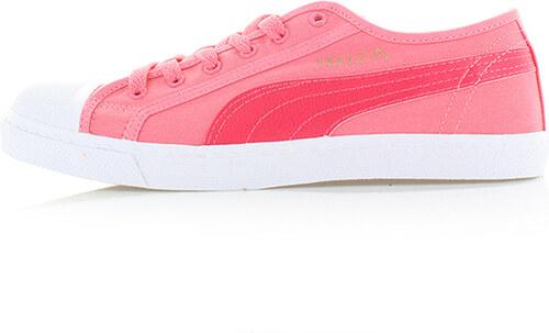 b25595fdebf Dámske ružové tenisky Puma Ibiza - Glami.sk
