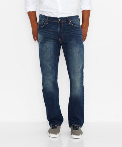 Levi´s® Levi´s pánské kalhoty 504™ Regular Straight Jeans 29990-0145 ... 6ea07c1e5f