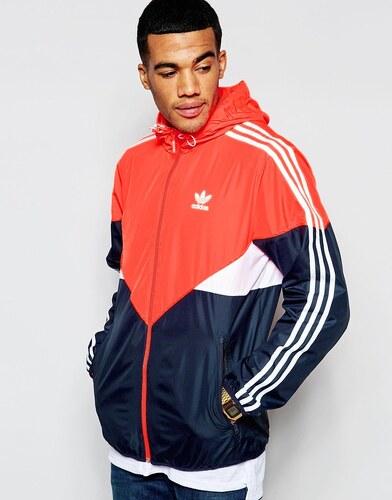 Adidas originals veste coupe vent homme