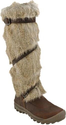Timberland Dámske kožené čižmy 1623R - Glami.sk 9ac8cb8adf8