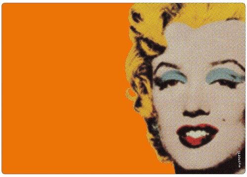 Küchenrückwand »memo«, Marilyn Monroe, 59x41 cm