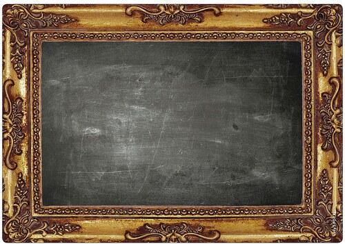 Küchenrückwand »memo«, Frame, 59x41 cm