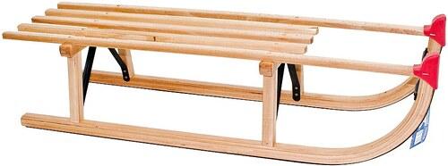 Schlitten »Holzschlitten Davos 110cm«