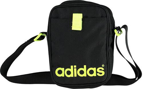 adidas NEO Černá taška ADIDAS Daily Organizer - Glami.cz 9229bc1deb8