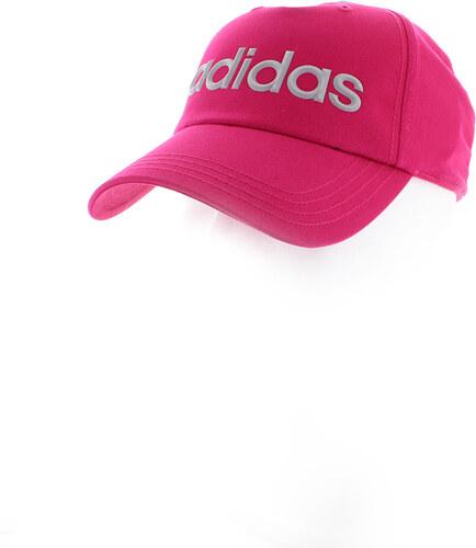 Dámská růžová kšiltovka ADIDAS Performance Cap - Glami.cz dd2ee61687