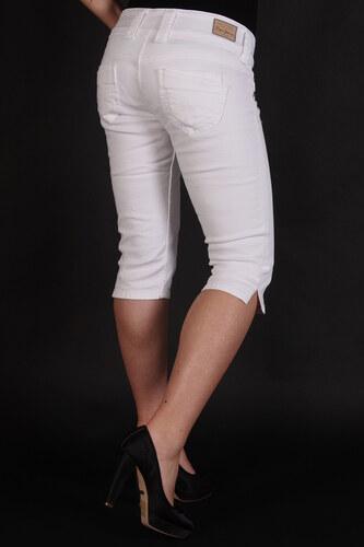 dfa10e71cba Pepe Jeans Dámská kolekce Kraťasy VENUS CROP 000DENIMPL800037E77 W24 ...