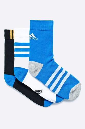 adidas Originals - Dětské ponožky (3-pack) - Glami.cz c7f5d07c82