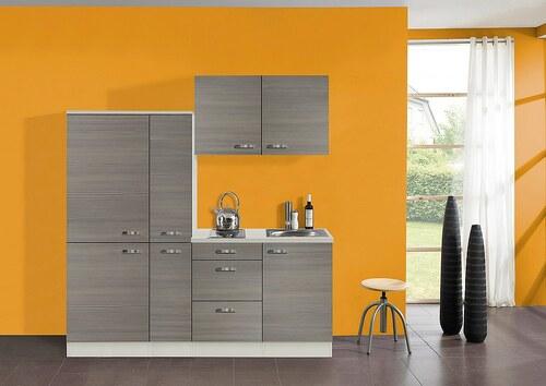 Küchenzeile mit E-Geräten »Vigo«, Breite 190 cm