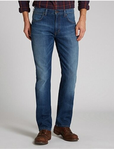 Wrangler pánské kalhoty (jeans) Arizona W12O0866X - Glami.cz 0a2f466e7f