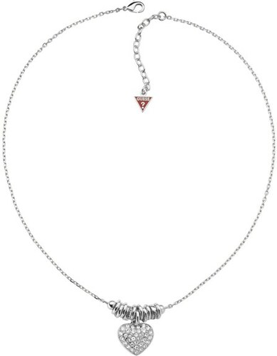 2d5a2d099 Guess Dámsky náhrdelník UBN11314 - Glami.sk