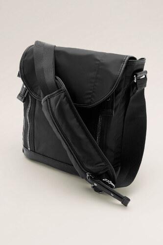 97ae3c5fc7a5c Esprit Měkká taška Medium přes rameno z nylonu - Glami.cz