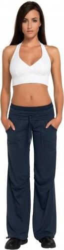 Fitness kalhoty Miranda graphite