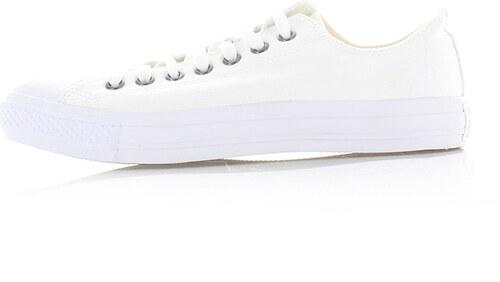 -41% Converse Pánske biele nízke tenisky Chuck Taylor All Star Classic  Colour W 759d80f9bd5