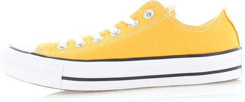 Converse Dámske žlté nízke tenisky Chuck Taylor All Star - Glami.sk 3292de5ad8e