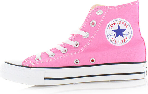 Converse Rózsaszín női magas tornacipő Chuck Taylor All Star - Glami.hu 162ca9467d
