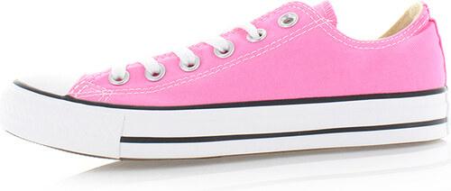 Converse Rózsaszín női alacsony tornacipő Chuck Taylor All Star ... 4d168c0ab7